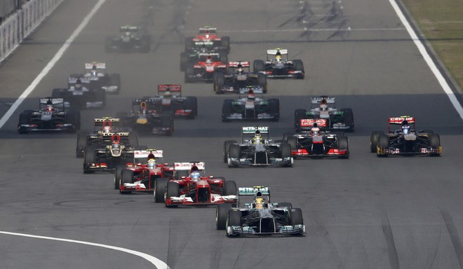 Konfirmohet kalendari i ri në Formula 1 për 2021