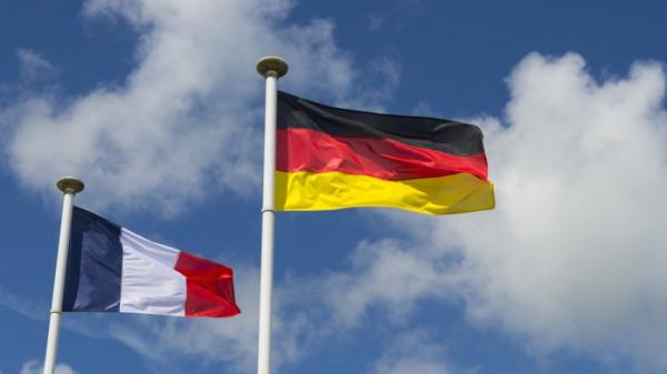 Formacionet zyrtare: Franca - Gjermania