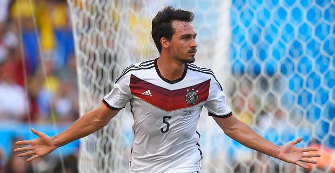 Hummels: Nuk kam menduar kurrë se do të luaj në Bundesligë