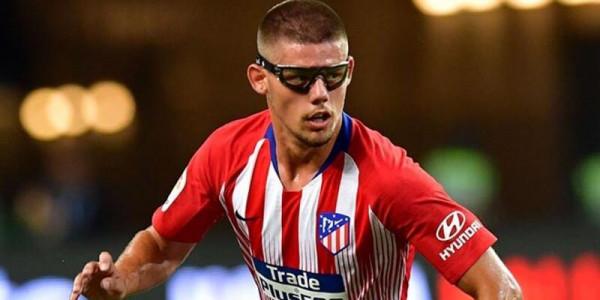 Besiktas zyrtarizon mbrojtësin e Atletico Madridit