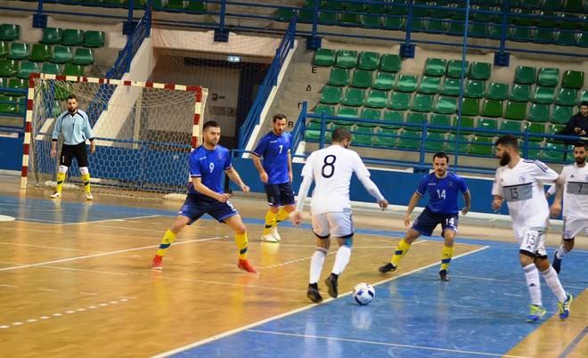 Superliga futsall, me sektor të veçantë vetëm te Borozani.com