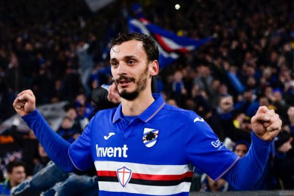 Futbollisti i dytë në Serie A me coronavirus
