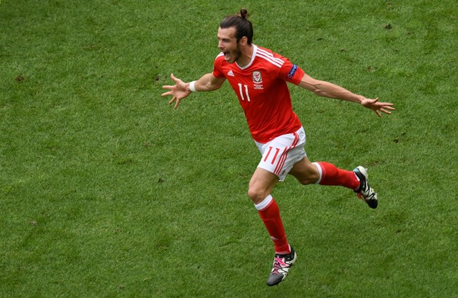 Perfeksionimi i Gareth Bale