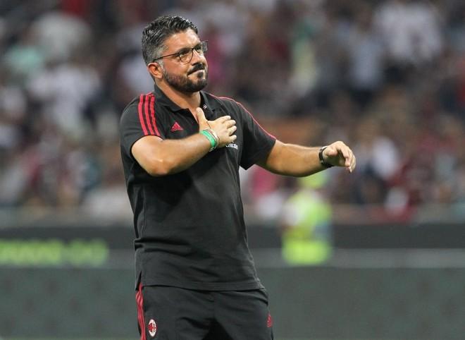 Gattuso në rrezik brenda muajit