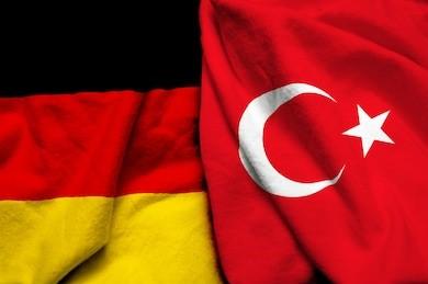 Gjermania dhe Turqia, në fazën e fundit