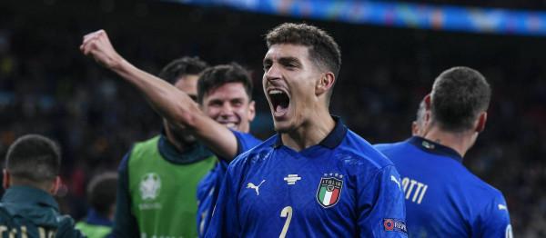 Di Lorenzo përgatitet për në Angli