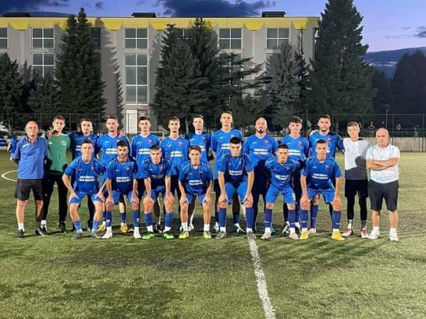 KF Gjakova fiton derbin lokal
