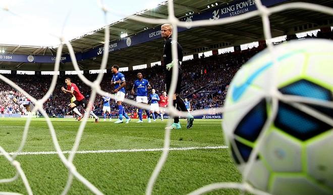 Futbolli anglez, tabela e të gjitha kohërave!
