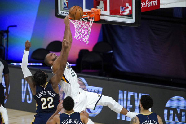 Utah Jazz rihap stinorin me fitore