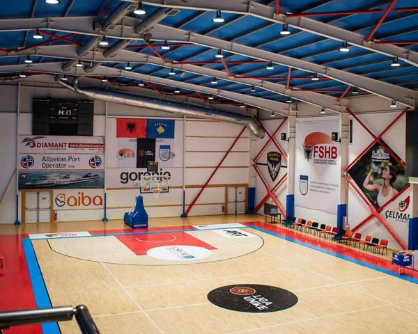 Rahoveci-Goga Basket për vendin e tretë në Ligën Unike