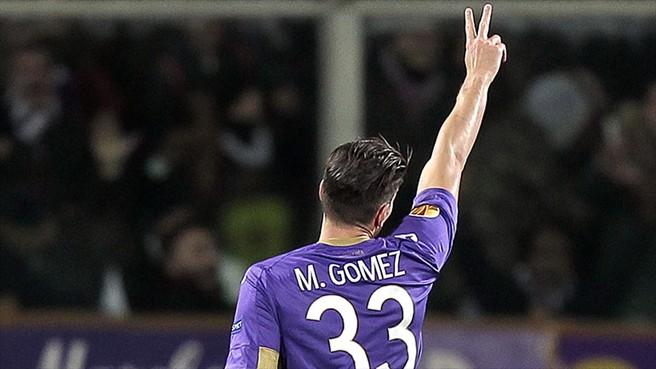 Gomez afër Besiktasit