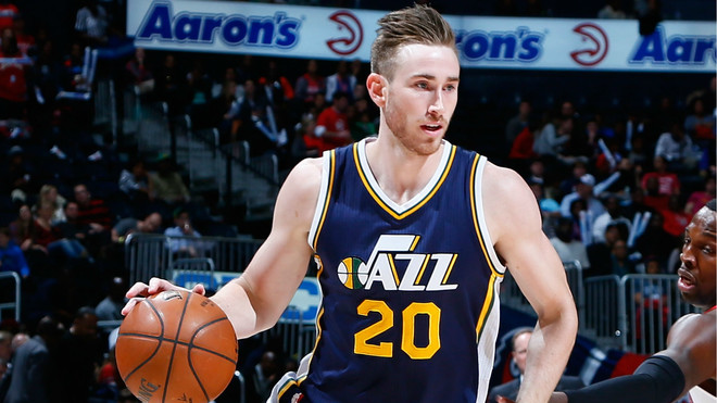 Zyrtare: Gordon Hayward në Boston