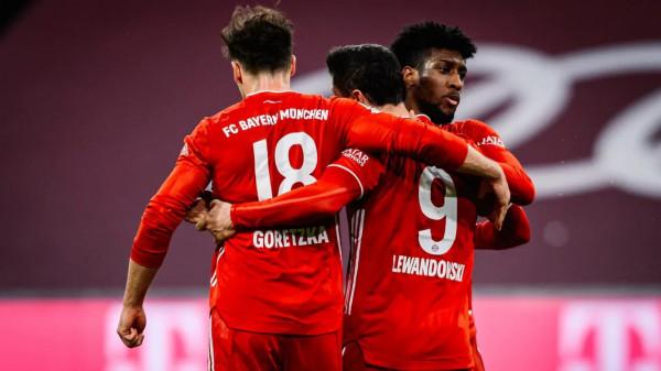 Mbyllet stinori për lojtarin e Bayernit