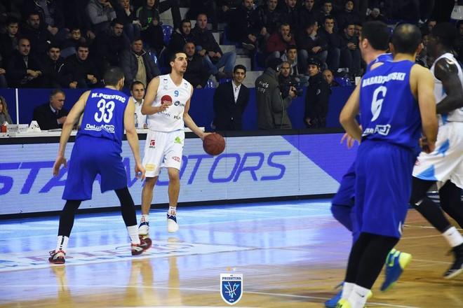 Të dielën, Play-Off dueli Prishtina-Trepça