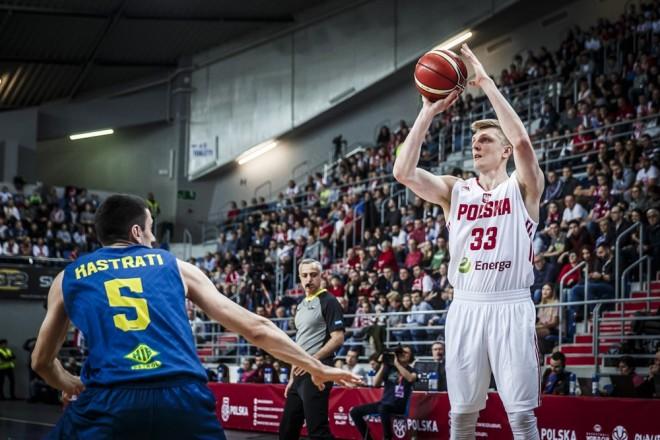 Highlights nga ndeshja Polonia vs. Kosova
