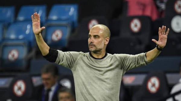 Guardiola ka shënjestruar sulmuesin e radhës për Cityn