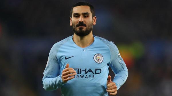 Gundogan pret të pensionohet tek Manchester City