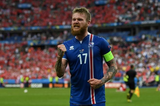 Kapiteni i Islandës: Vështirë ndaj Kosovës