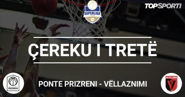 Ç3: Thellohet epërsia në Prizren