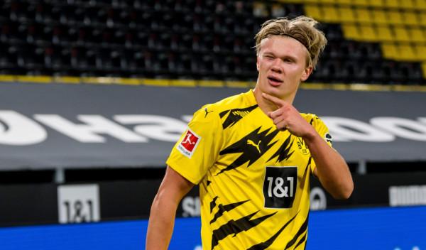 Bayern nuk e konsideron blerjen e Haaland