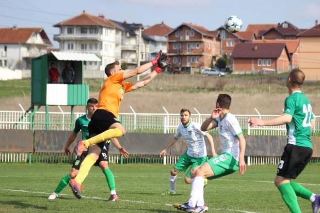 Pa gola në Mitrovicë, ish-kampionët barazojnë