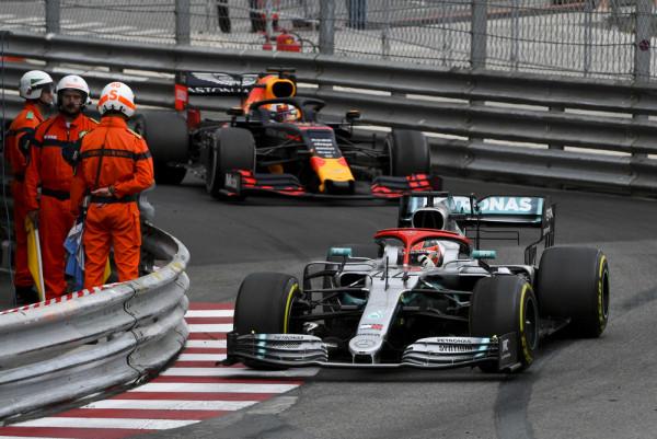 Shtyhen edhe tre gara tjera të F1