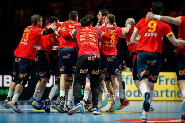 Spanja mbron titullin e Evropës
