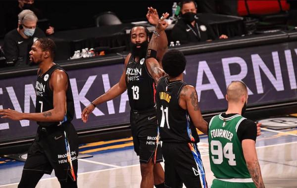 104 pikë nga yjet, Brooklyn pranë gjysmëfinales