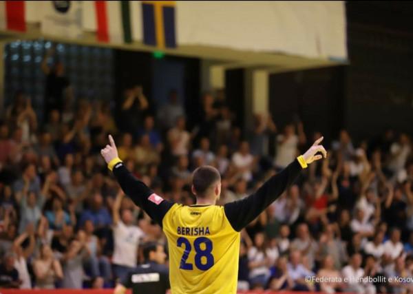 Kosova e gatshme për ndeshjen me Rumaninë