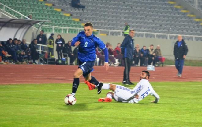 Prekazi publikon ftesat e Kosovës U21