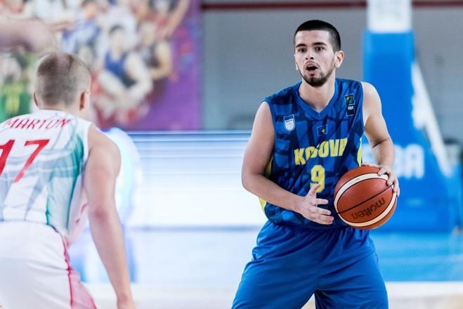 Kosova U20 mëson rivalët