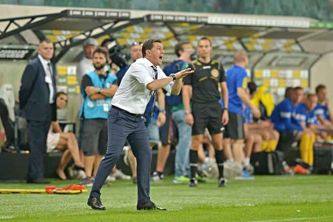 Besnik Hasi: Trajner i Kosovës? Me kënaqësi