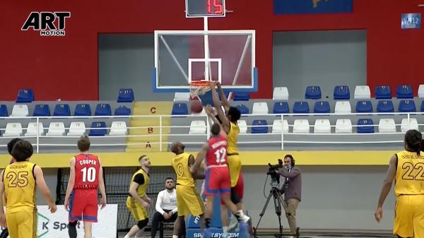 Highlights nga ndeshja Vllaznia - Peja