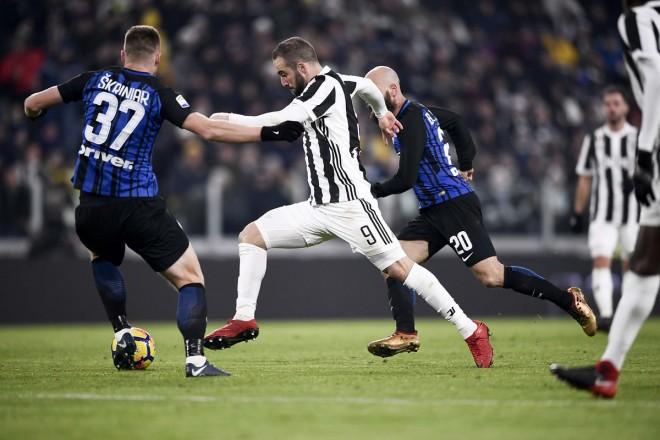 Derbi i Italisë pa gola