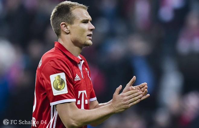 Nga Bayerni te Schalke