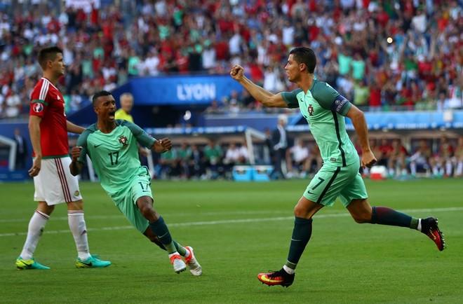 3 portugezë te ekipi më i mirë i europianit