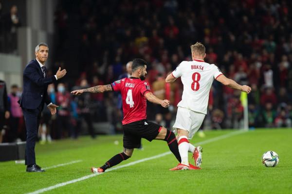 Polonia fiton në Tiranë, shuhen shpresat për Botëror