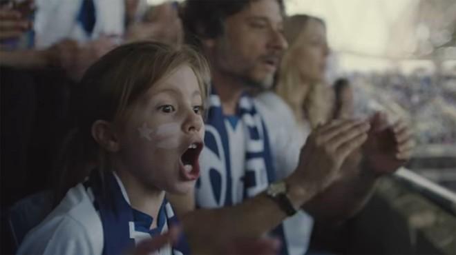 HYUNDAI - sponsor zyrtar i UEFA EURO 2016.