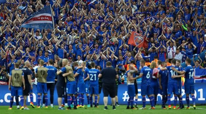 Islanda me 3 mungesa të theksuara ndaj Kosovës