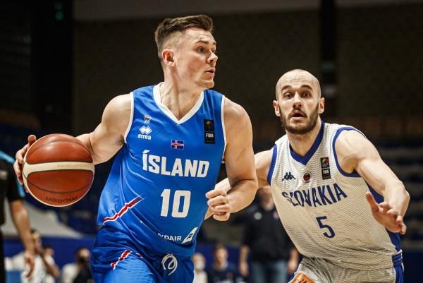 Islanda kualifikohet, gëzohet edhe Kosova