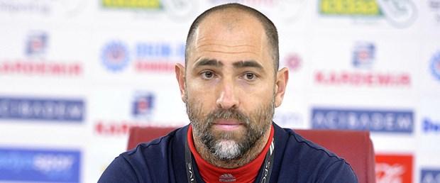 Igor Tudor merr timonin e Galatasarayit