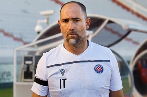 Tudor dorëhiqet nga Hajduku, shkon te Juventus
