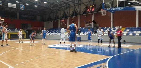 Super Isaiah Traylor, Rahoveci fiton ndaj Prishtinës