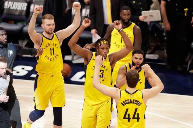 Indiana deklason Cavsin, fituesi caktohet në ndeshjen e 7
