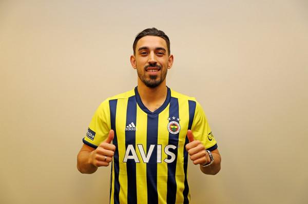 Fenerbahçe transferon yllin e kampionit