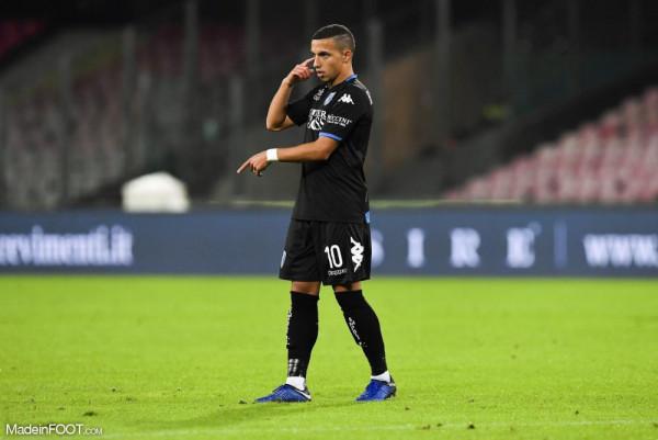 Edhe një lojtari i Empolit arrin te Milan