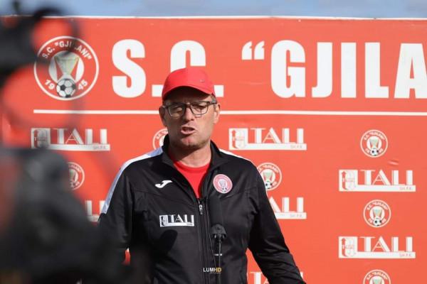 """Munishi për ndeshjen e radhës me Prishtinën: """"Nuk na intereson kush bëhet kampion"""""""