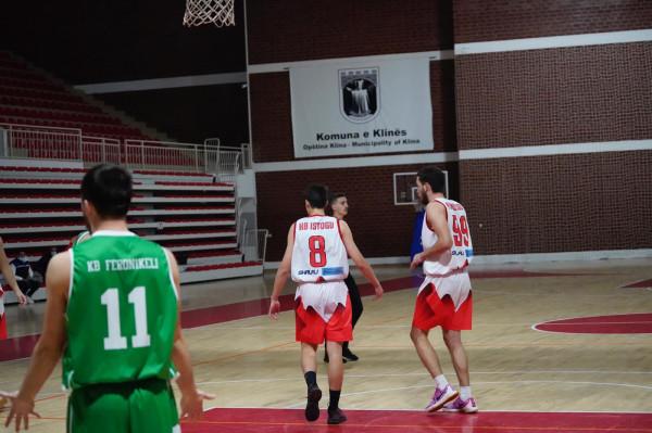 Feronikeli-Istogu hapin pjesën e dytë në Ligën e Parë