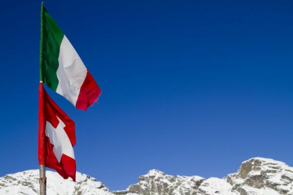 Formacionet zyrtare: Italia - Zvicra
