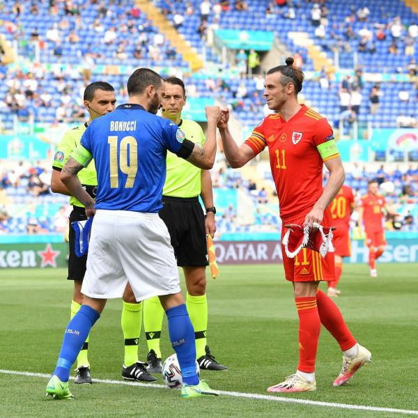 Italia përfundon grupet pa pësuar gol, kualifikohet edhe Uellsi